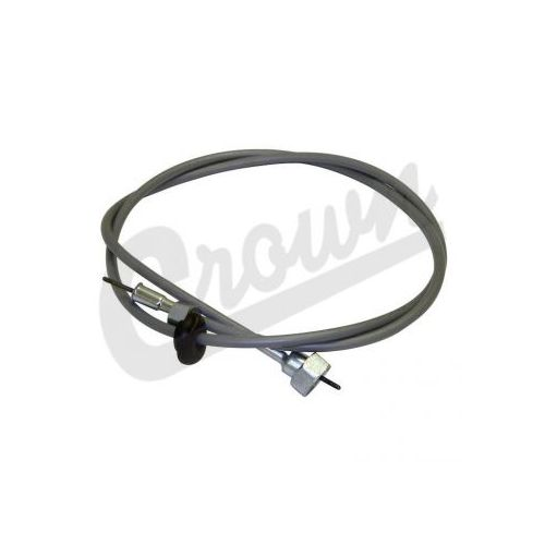 """Speedometer Cable (60"""") - Crown"""